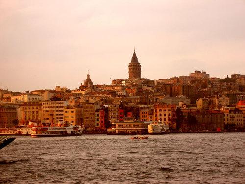 01-1. Istanbul