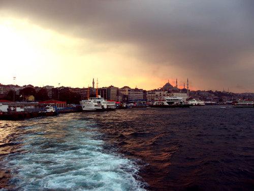 08. from Marmara sea