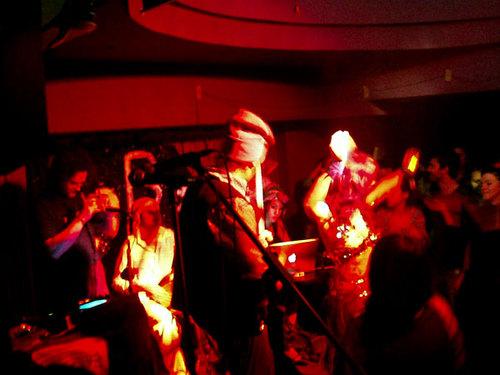 41. at crimson bar