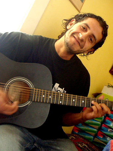 43. Ashour