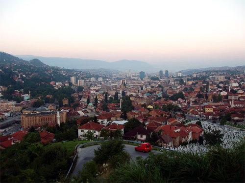 01. Sarajevo