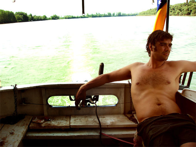 04-1. Sailing