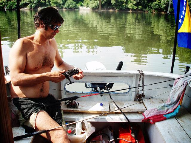 05. Fishing