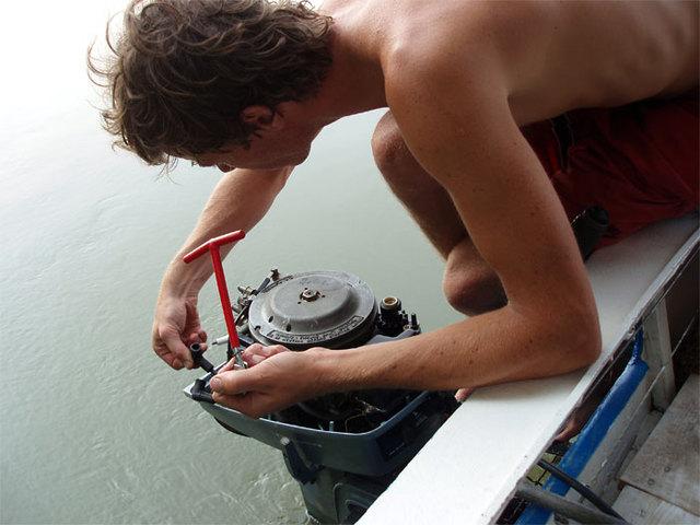 08. Repairing